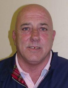 Councillor Darrel Chapman
