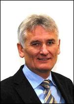 Councillor Ed Chicken